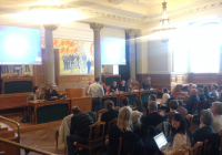 Hearing on Secularization Held in the Danish Parliament