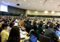 The Inter-Religious Dialogue – important event hosted in the European Parliament